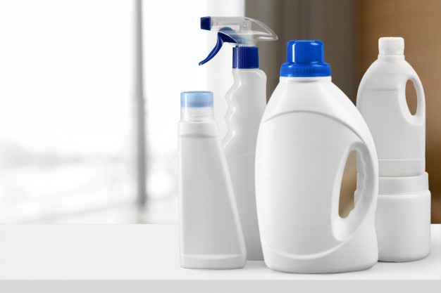 memilih jenis detergen