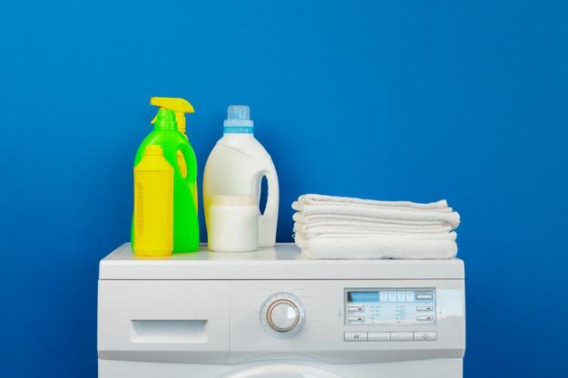 Tips Memilih Jenis Detergen Bubuk Atau Cair