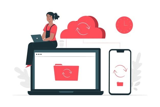 aplikasi laundry android