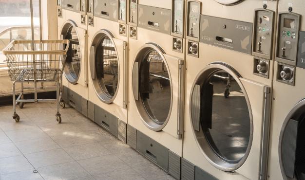 jenis laundry