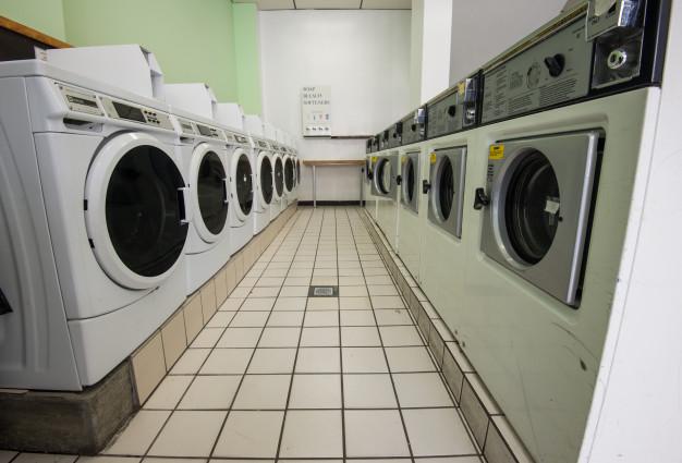 5 Cara Membedakan Jenis Laundry