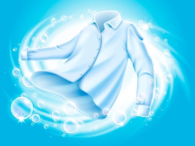 mencuci pakaian anti bakteri