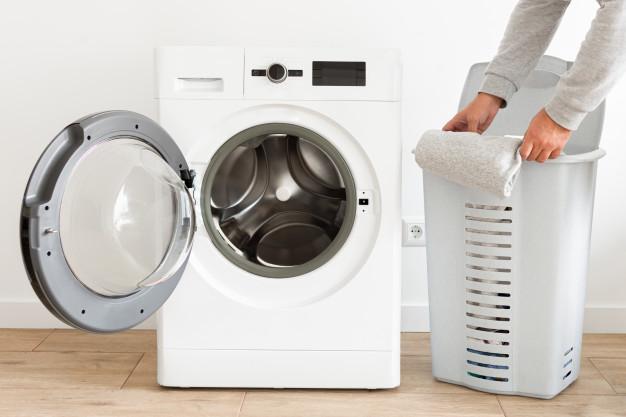 mencegah mesin cuci rusak