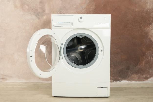 5 Perbandingan Mesin Cuci Biasa Dengan Laundry