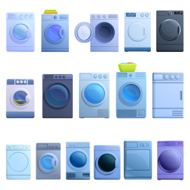 Aplikasi Kasir Laundry
