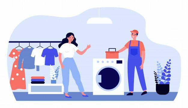 Saku Laundry Memberi Pelayanan Terbaik
