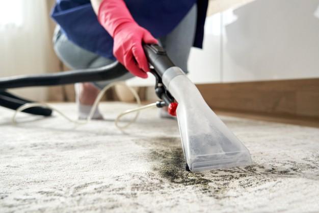 peralatan cuci karpet