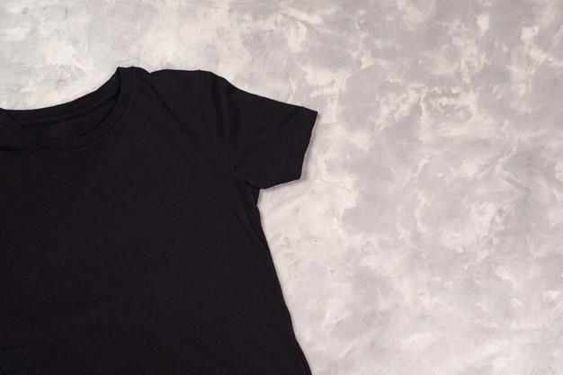 Tips Jitu Mencuci Baju Hitam Agar Tidak Pudar