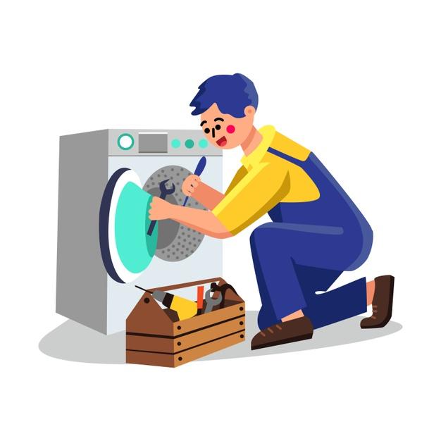 aplikasi laundry
