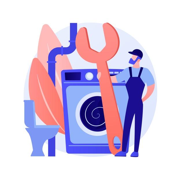 pakai saku laundry