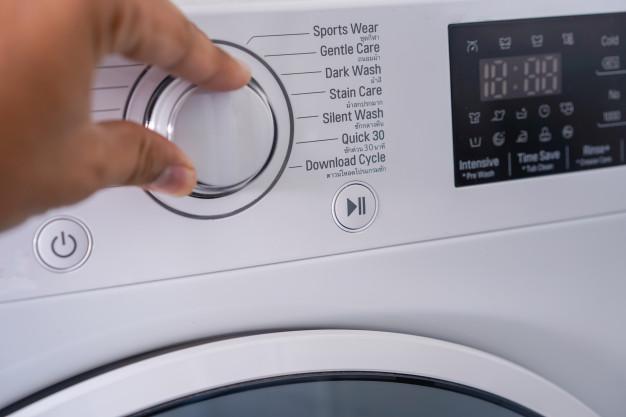 mencuci sajadah