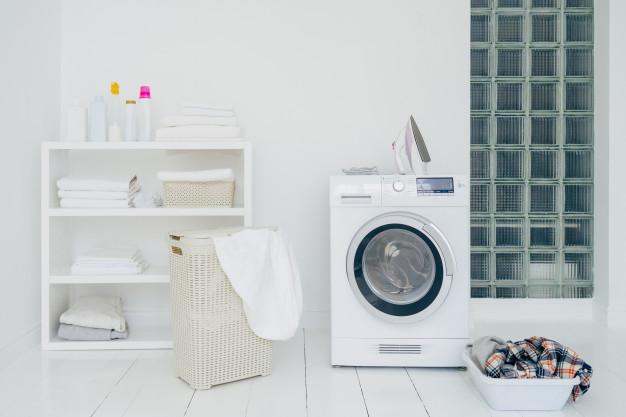 5 Tips Menata Tempat Laundry Agar Menarik