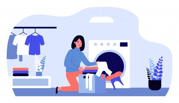 5 Kiat Khusus Membuat Laundry Rumahan