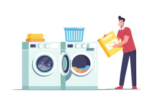seputar laundry