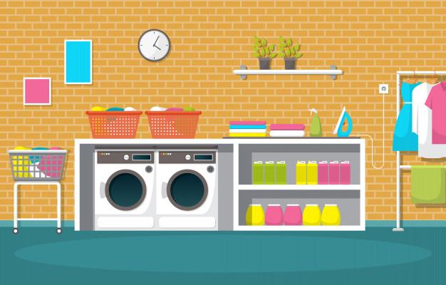 memperbanyak pelanggan laundry