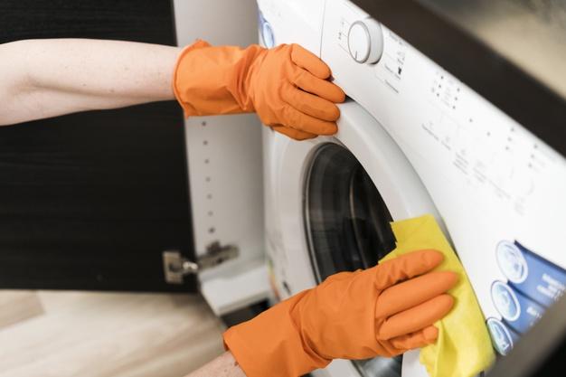 dapat merusak mesin cuci