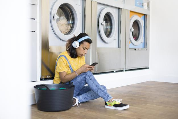 Alasan Masyarakat Masih Menggunakan Laundry