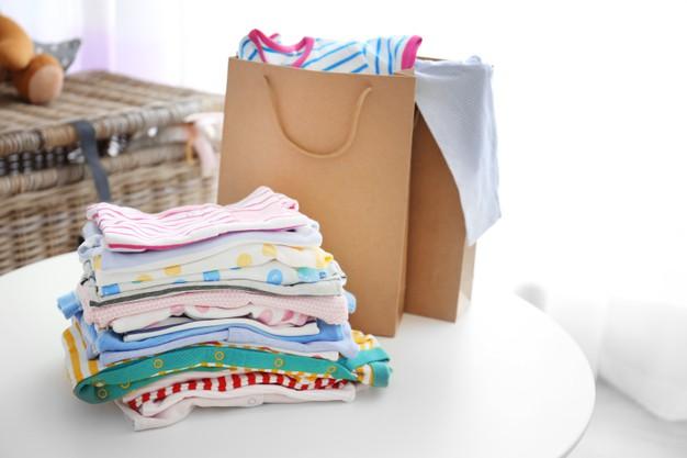 pakaian laundry tidak tertukar