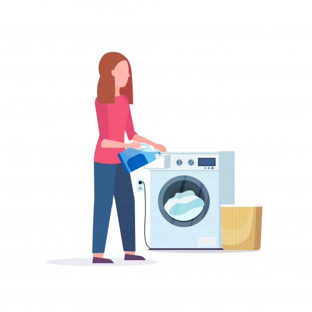 kelebihan bisnis laundry