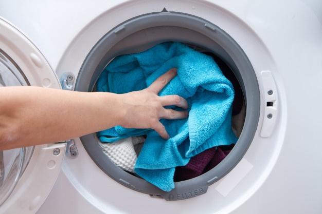bisa dicuci di mesin cuci