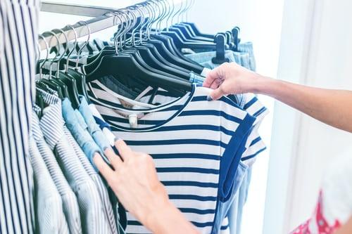 menjaga keharuman pakaian