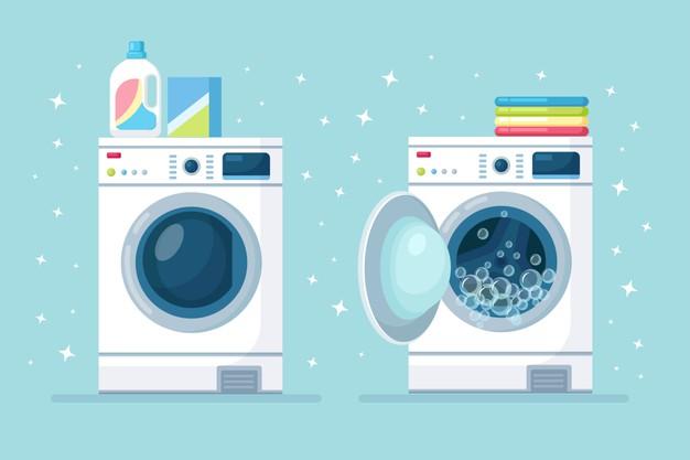 Aplikasi untuk usaha laundry