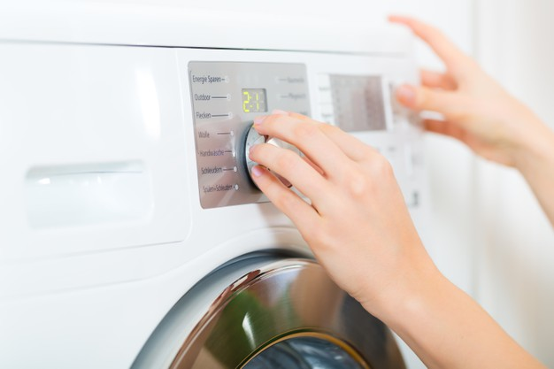 mesin cuci 1 tabung