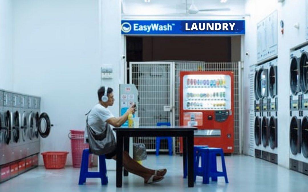 5 Tips Mengatasi Outlet Laundry Sepi!