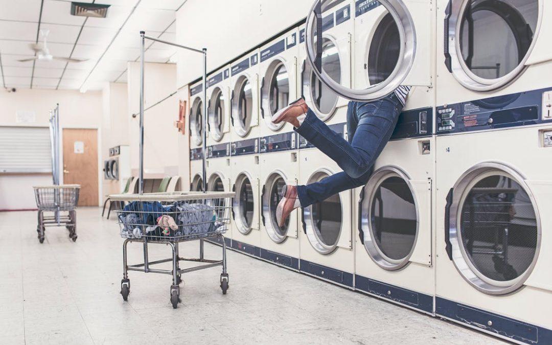 8 Langkah Membuat Tempat Laundry yang Nyaman