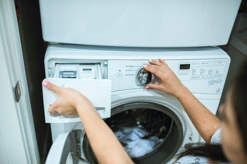 Aplikasi POS Laundry