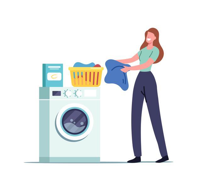 Aplikasi untuk laundry