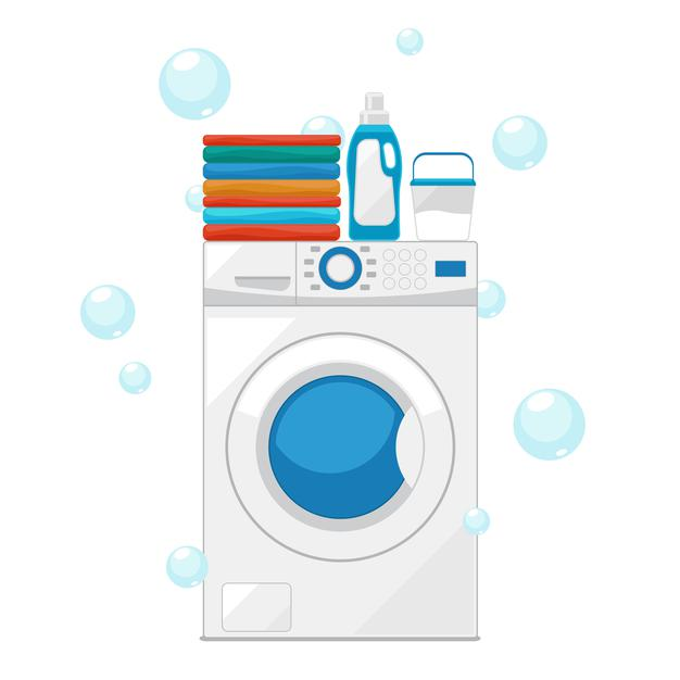 Aplikasi laundry online