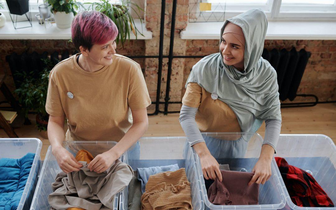 Laundry yang Ramah Pelanggan
