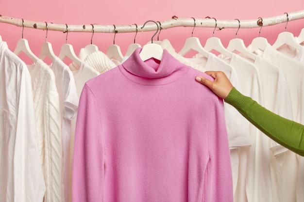 peralatan laundry satuan
