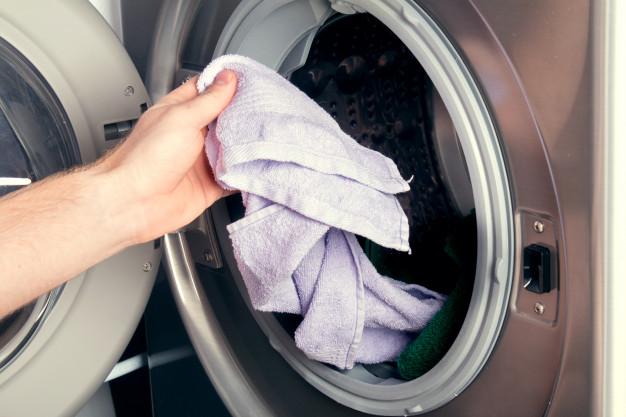mencuci baju secara maksimal