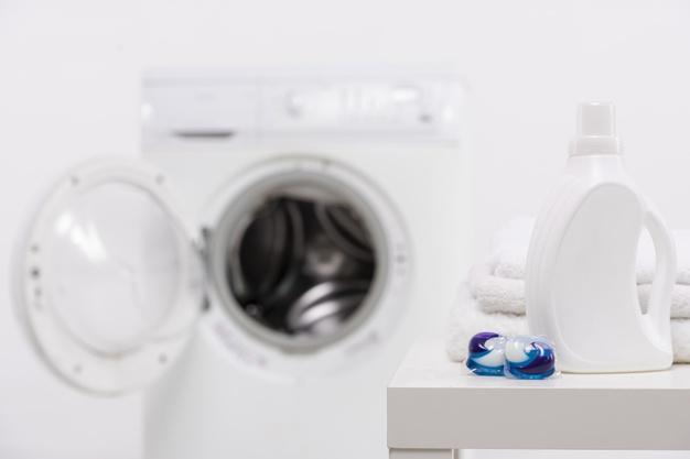 membuka laundry hotel
