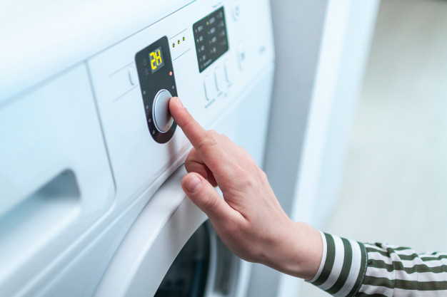 merawat mesin cuci 1 tabung